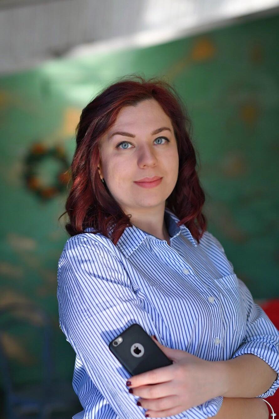 Анна Семикина